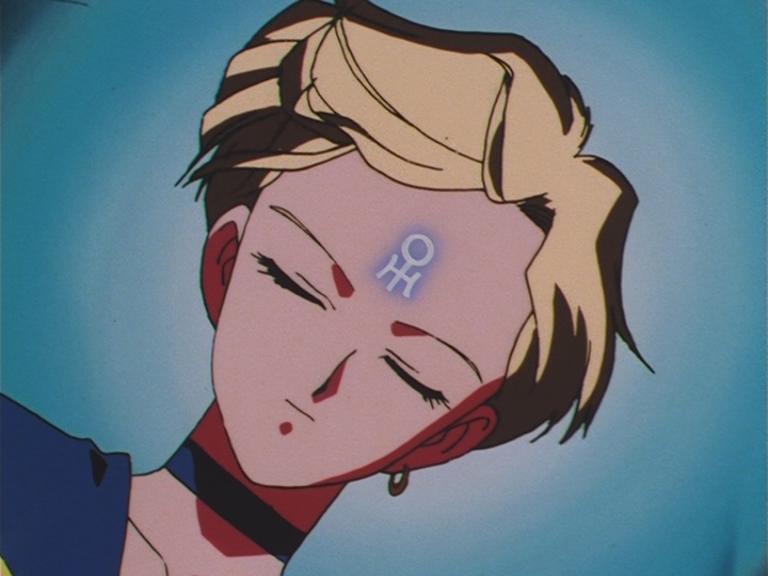 Ai No Senshi