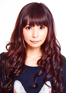 Shōko Nakagawa - Diana